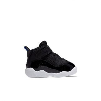 7280318ae Excellent Jordan 6 Rings Black Hyper Royal Toddler Kids Basketball Shoe – cheap  jordans 2018 – 7361VB